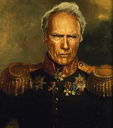 General dragonov