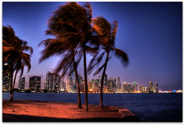 Beach skyline shot ewilman flickr