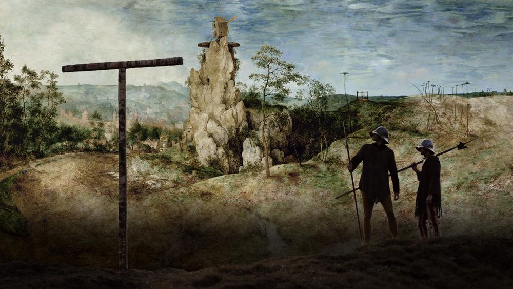 1 e the mill the cross film by lech majewski cfb55