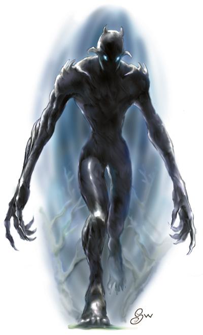 Nightwalker