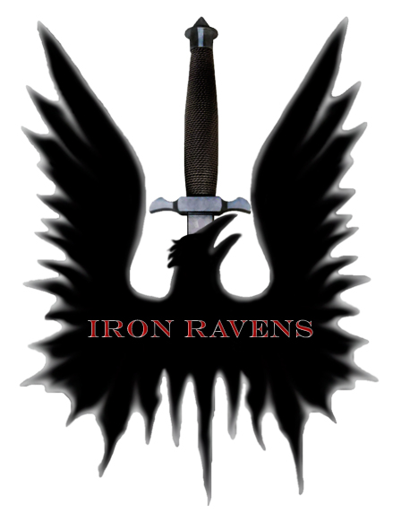 Group   iron ravens