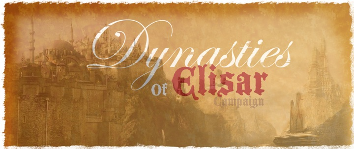 Dynasties of Elisar