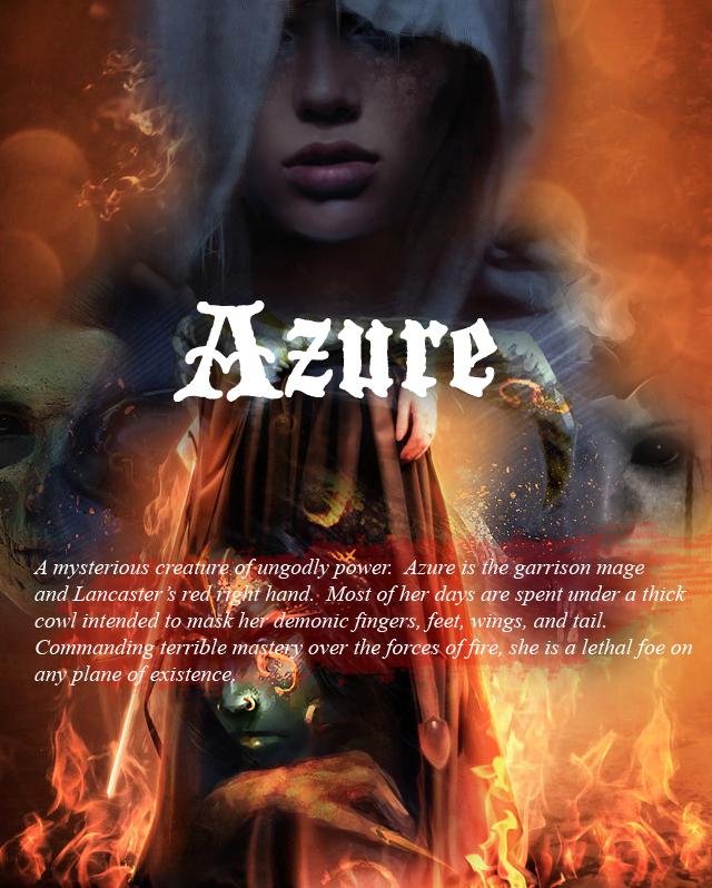 Azure bio4