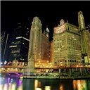 Chicago at night ii pssfk 101