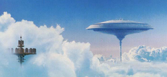 Swdod cloud city