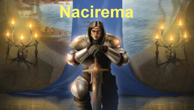 nacerima essay Nacirema is a satirical look at the united states of america, so any aspect of the culture of that country could be said to be nacireman in keeping with the spirit of the academic paper that.