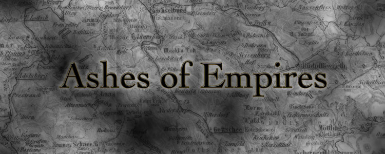 Ashes of Empires