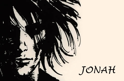 Jonah profile