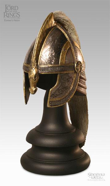 Horse helm