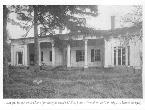 Swift house