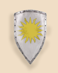 Crusader shield 200x250