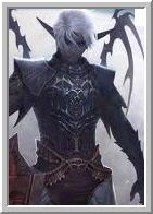 Elf dark