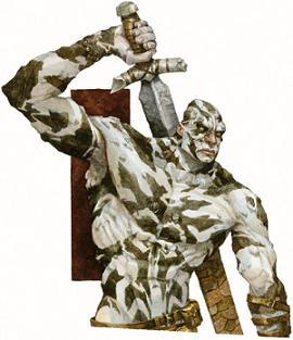Goliath male
