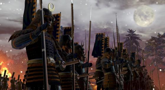 Shogun2 total war screenshots 560x306