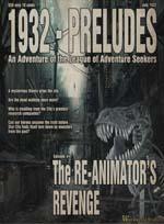 193204 the reanimators revenge