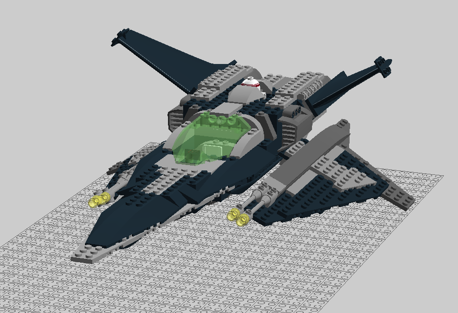 Guild figther saber