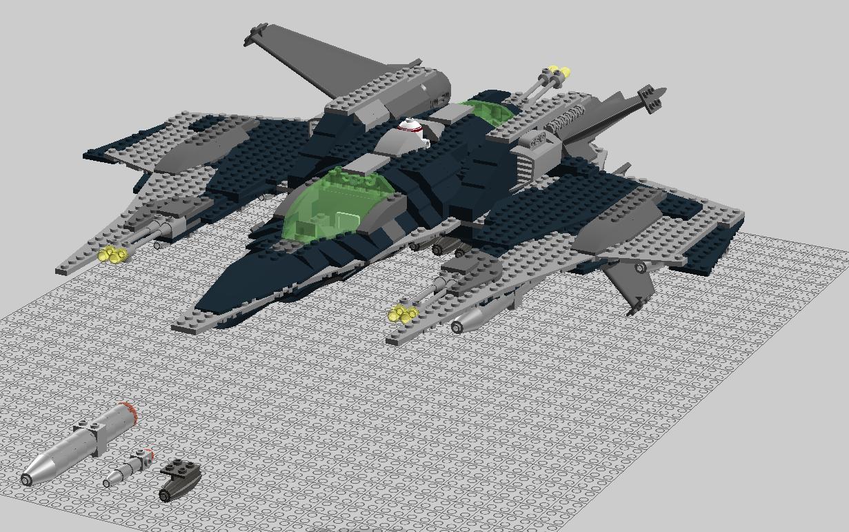 Guild bomber scimitar