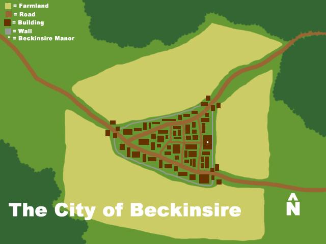 Beckinsire