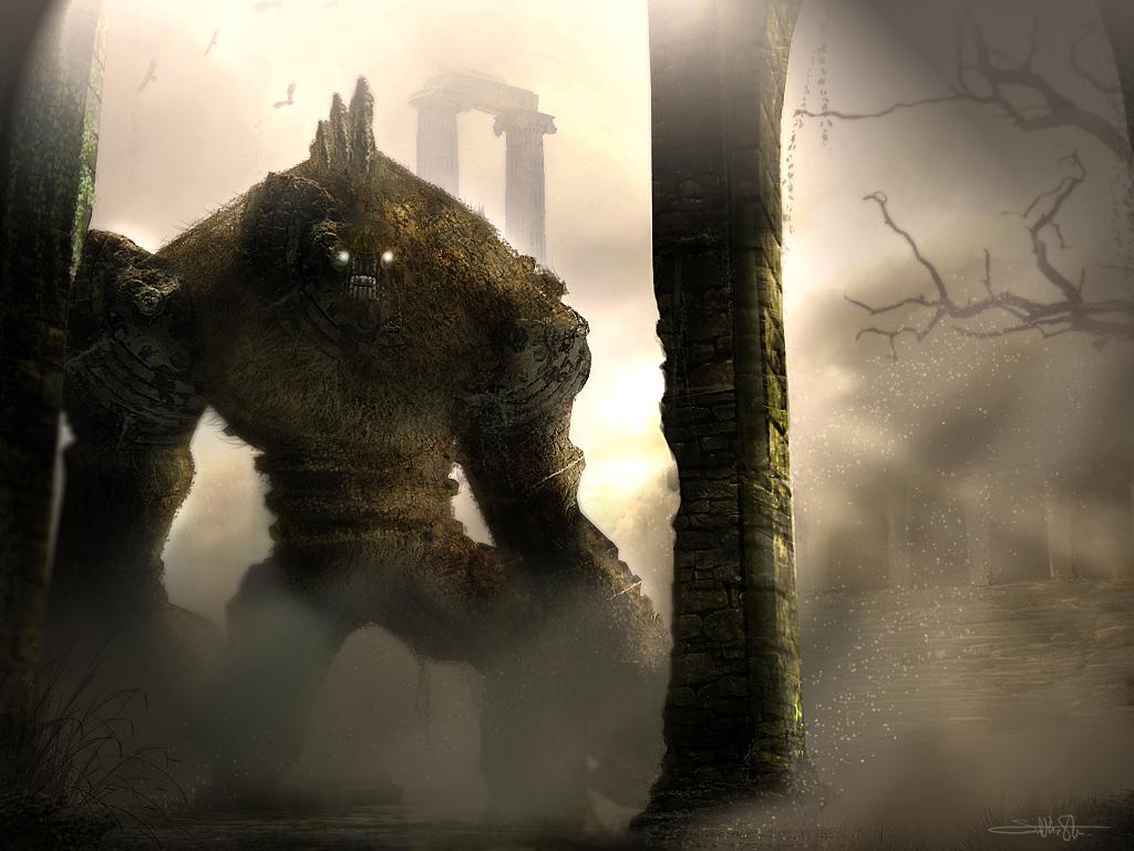 Titan giant extended