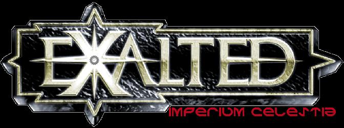 Exalted: Imperium Celestia