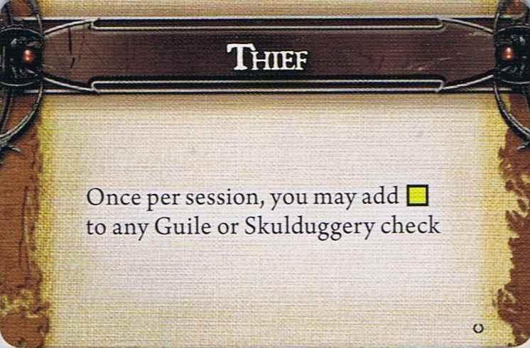Thief s