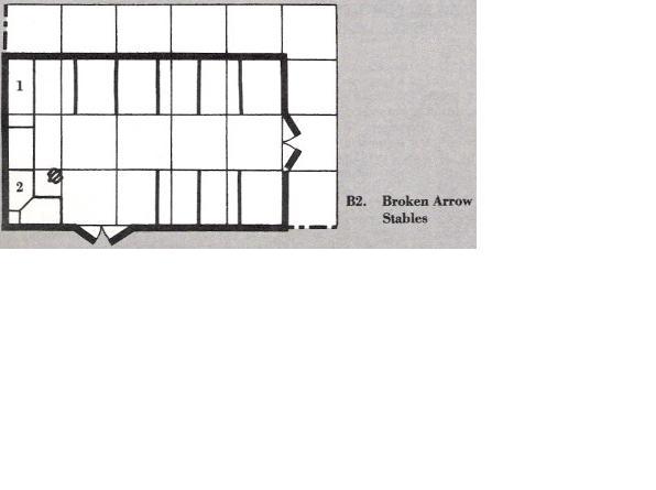 Broken arrow stables b2