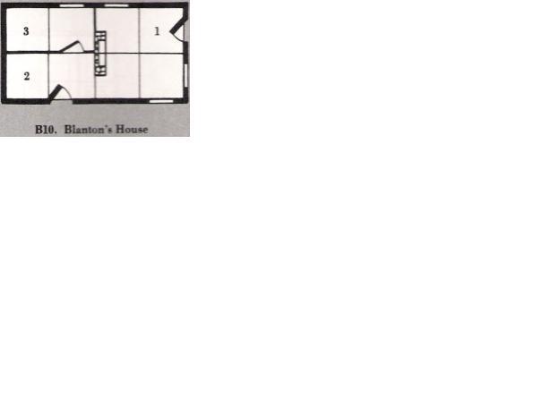 Blantons house b10