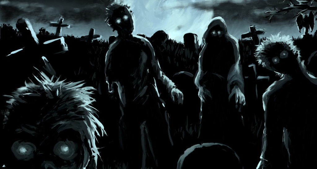 Zombie rush 1.0