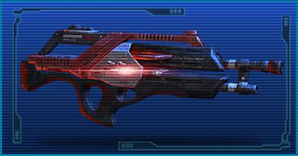 Gun revenant