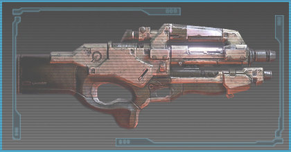 Gun mattock
