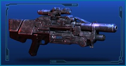 Gun m99 saber