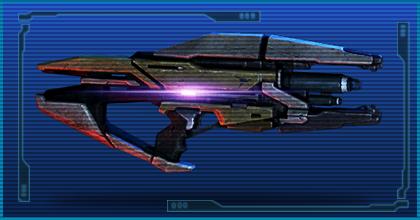 Gun phaeston