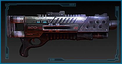 Gun m300 claymore