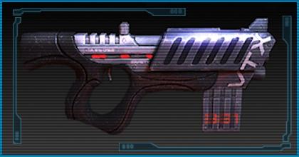 Gun m9 tempest
