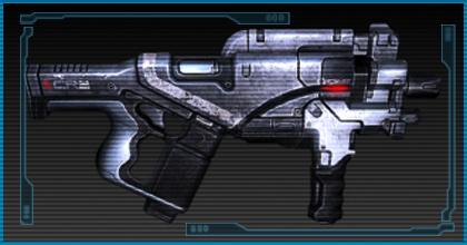 Gun m12 locust