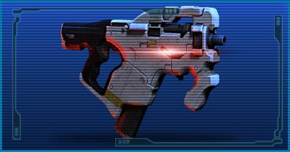 Gun m25 hornet