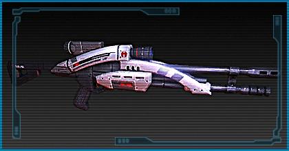 Gun m92 mantis