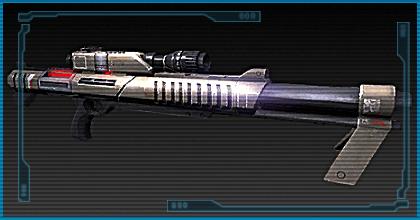 Gun m98 widow