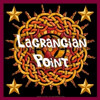 Banner lagrangian point small