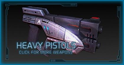 Heavy pistols