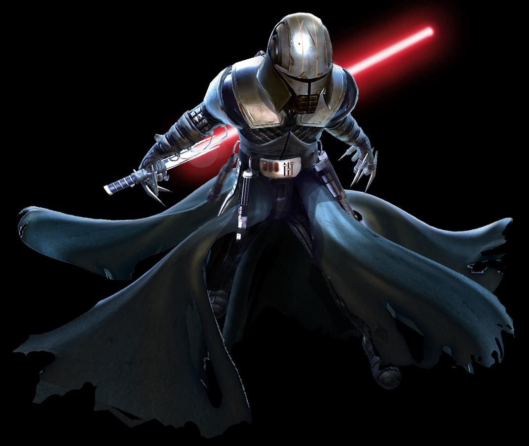 Sith stalker armor