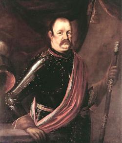 Captain gallen