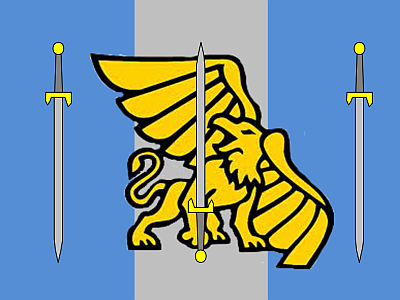 Falconaire flag