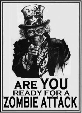 Zombie prepared