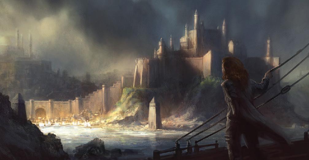 Kings landing blog