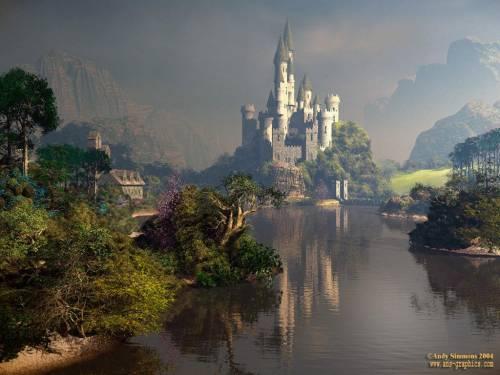 The academy castle