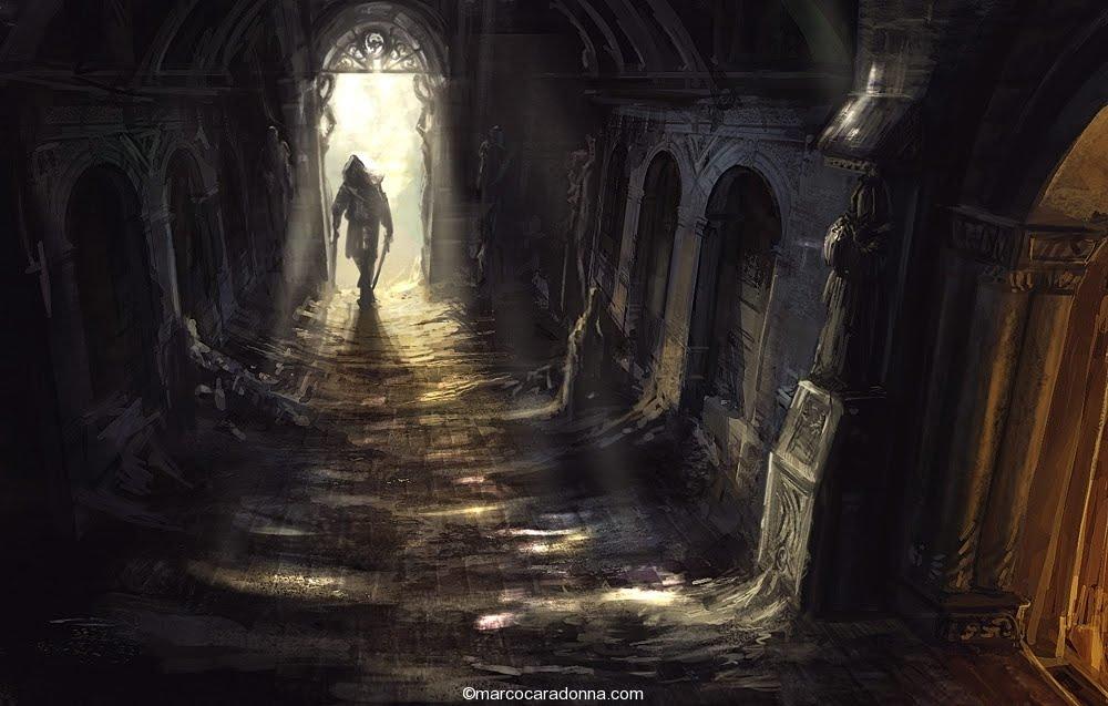 Forgotten temple 01