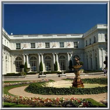 Bellevue Mansion