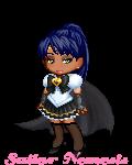 Bishōjo Senshi Sailor Nemesis