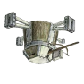 Crossbow turret p